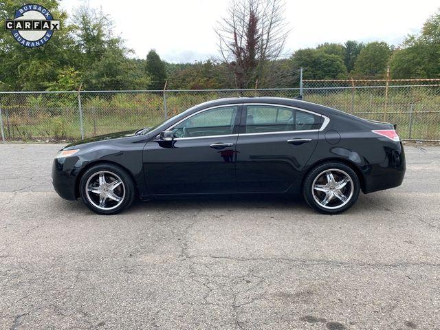 2010 Acura TL 3.5 Madison, NC 4