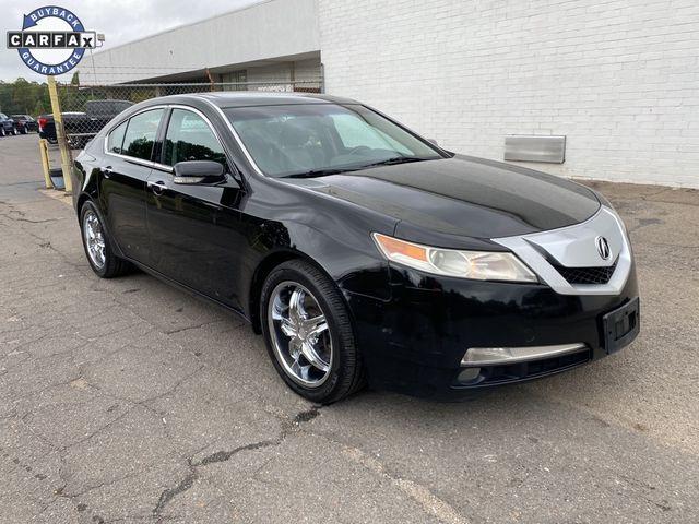 2010 Acura TL 3.5 Madison, NC 7