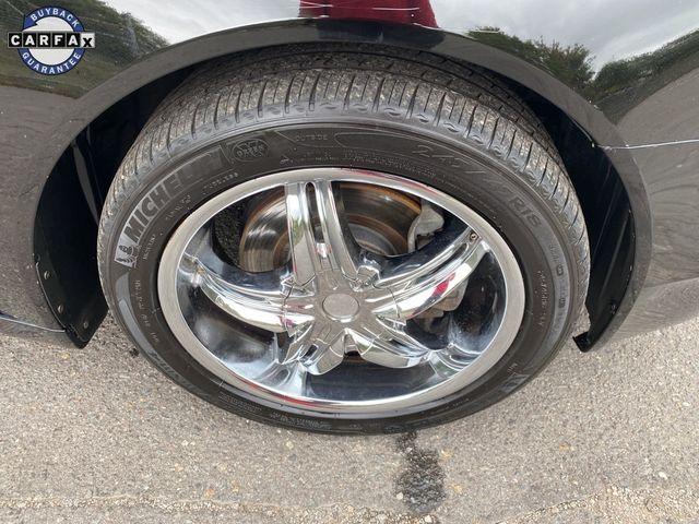 2010 Acura TL 3.5 Madison, NC 8