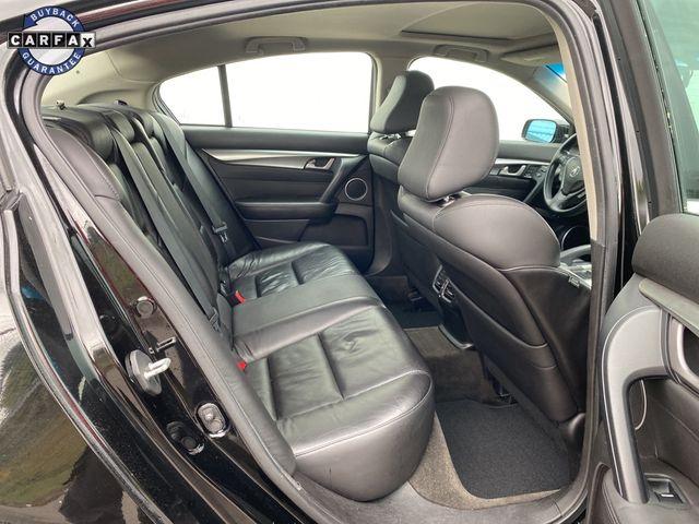 2010 Acura TL 3.5 Madison, NC 9