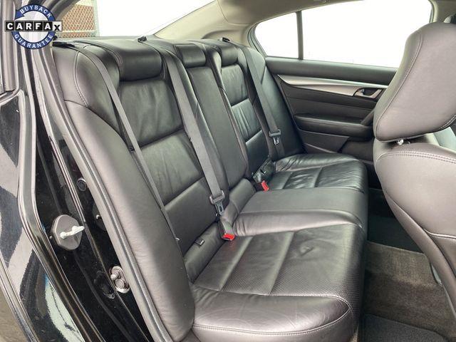2010 Acura TL 3.5 Madison, NC 10