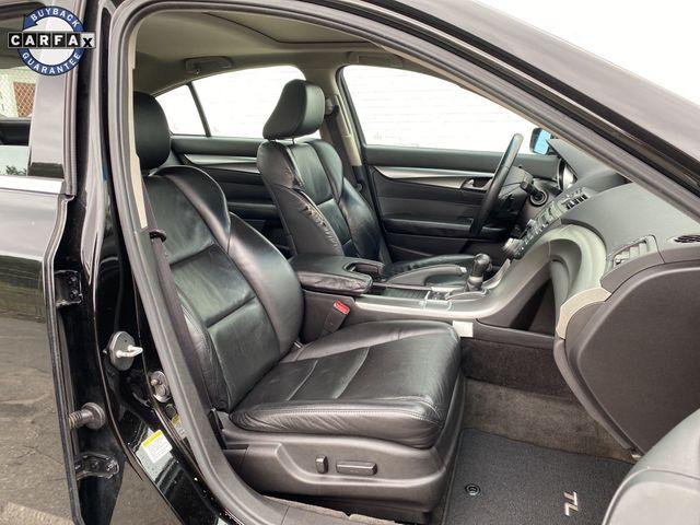 2010 Acura TL 3.5 Madison, NC 12