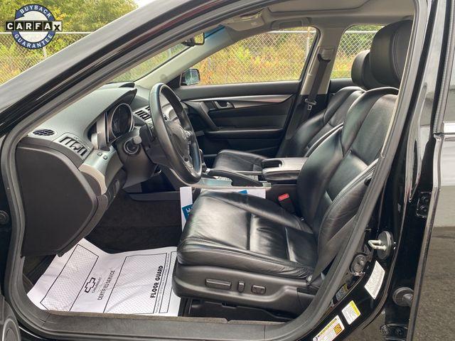 2010 Acura TL 3.5 Madison, NC 20