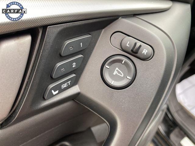 2010 Acura TL 3.5 Madison, NC 22