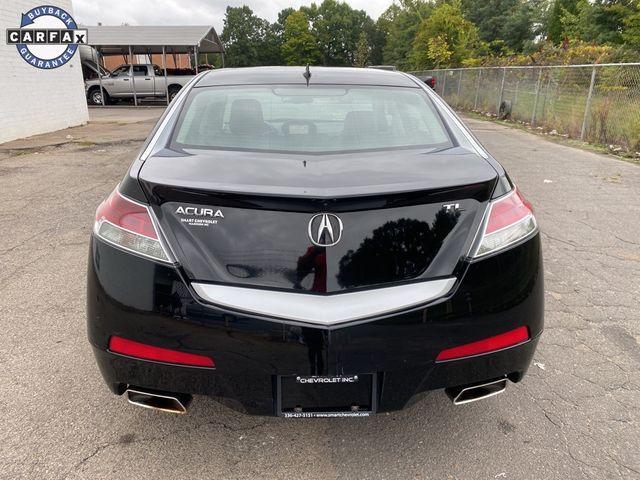 2010 Acura TL 3.5 Madison, NC 2