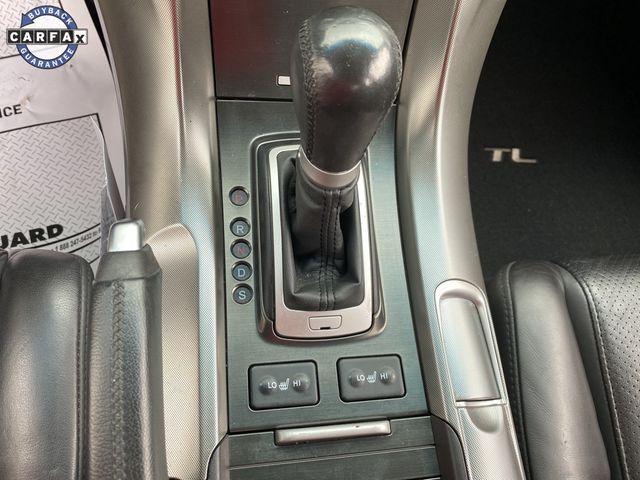 2010 Acura TL 3.5 Madison, NC 34