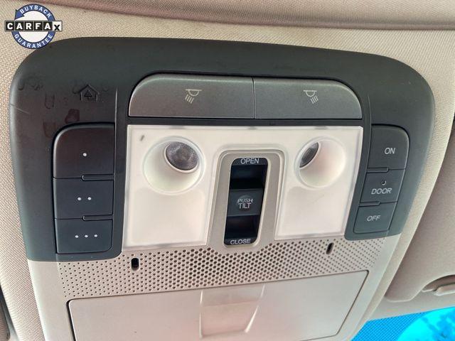 2010 Acura TL 3.5 Madison, NC 35