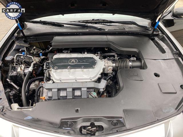 2010 Acura TL 3.5 Madison, NC 37