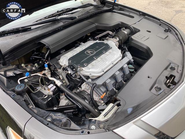 2010 Acura TL 3.5 Madison, NC 38