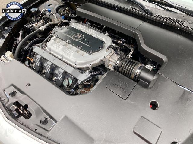 2010 Acura TL 3.5 Madison, NC 39