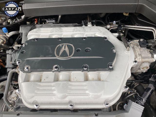 2010 Acura TL 3.5 Madison, NC 40