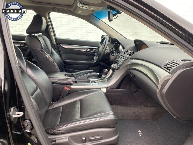 2010 Acura TL 3.5 Madison, NC 11