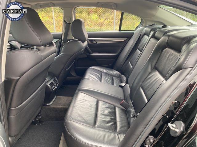 2010 Acura TL 3.5 Madison, NC 17