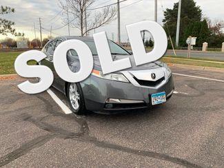 2010 Acura TL 6  mo  6000 mile warranty Maple Grove, Minnesota