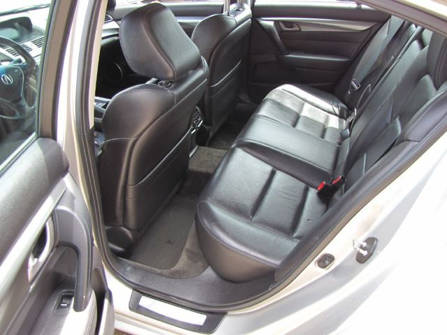 2010 Acura TL 3.5L V6 in Medina, OHIO 44256
