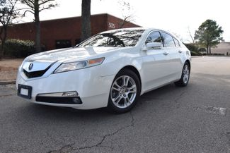 2010 Acura TL in Memphis Tennessee, 38128