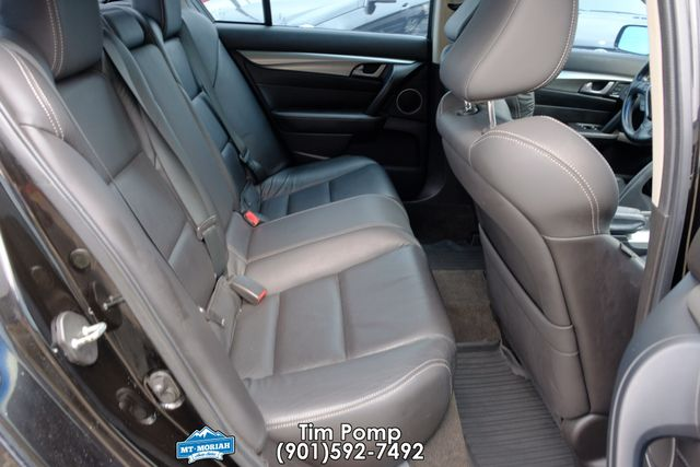 2010 Acura TL Tech Man in Memphis, Tennessee 38115