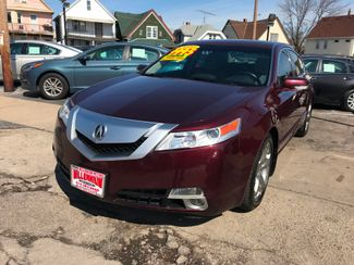 2010 Acura TL SH-AWD  city Wisconsin  Millennium Motor Sales  in , Wisconsin