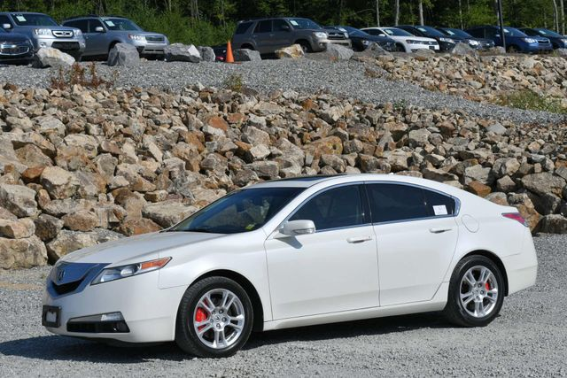 2010 Acura TL Naugatuck, Connecticut