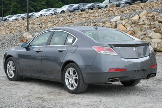 2010 Acura TL Tech Naugatuck, Connecticut 2