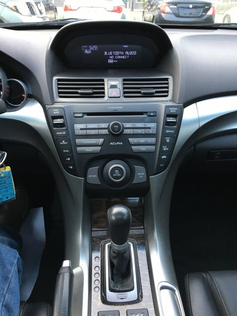 2010 Acura TL New Brunswick, New Jersey 12
