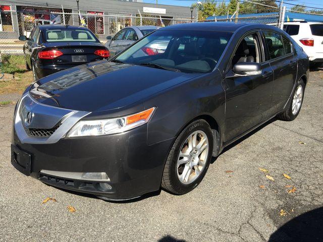 2010 Acura TL New Brunswick, New Jersey 5