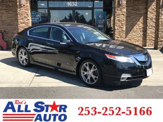 2010 Acura TL SH-AWD in Puyallup Washington, 98371