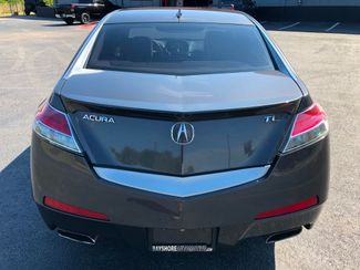 2010 Acura TL TECH NAV 1 OWNER CARFAX CERT LEATHER 40K NEW   Florida  Bayshore Automotive   in , Florida