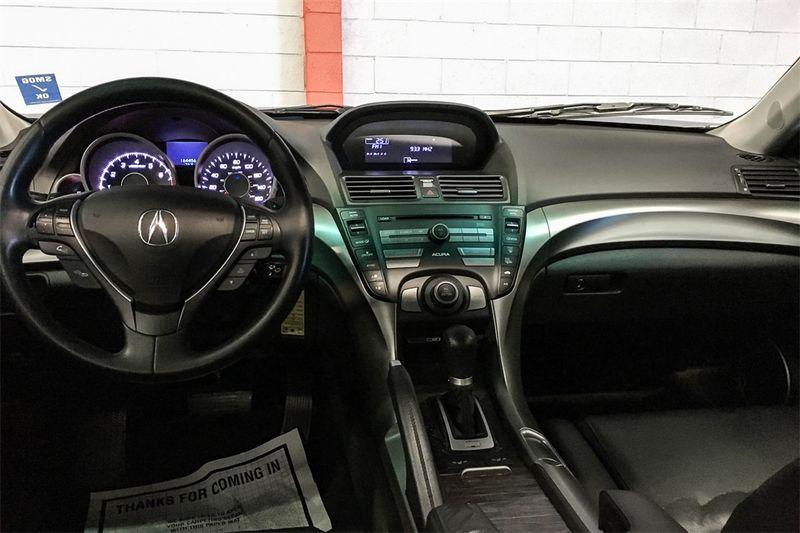 2010 Acura TL   city CA  M Sport Motors  in Walnut Creek, CA