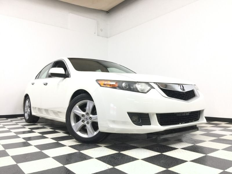 2010 Acura TSX *Affordable Financing* | The Auto Cave in Addison