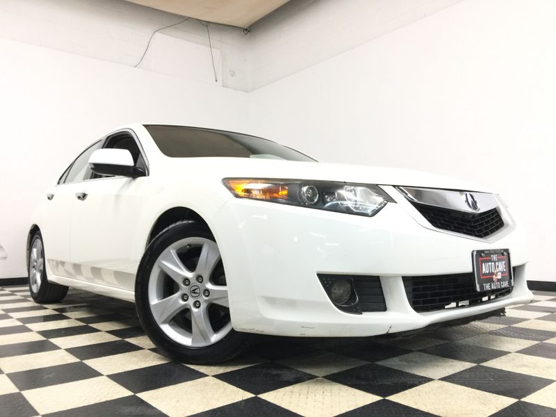 2010 Acura TSX *Affordable Financing* | The Auto Cave