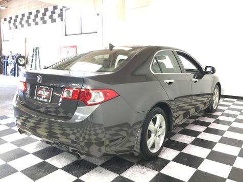 2010 Acura TSX *5-Speed AT with Tech Package* | The Auto Cave in Addison, TX