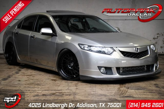 2010 Acura TSX Tech Pkg Turbo 15k+ invested