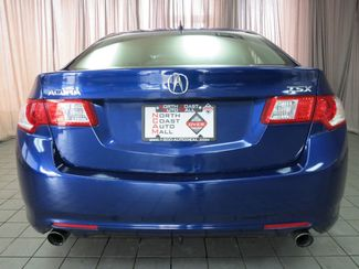2010 Acura TSX 4dr Sedan I4 Automatic  city OH  North Coast Auto Mall of Akron  in Akron, OH