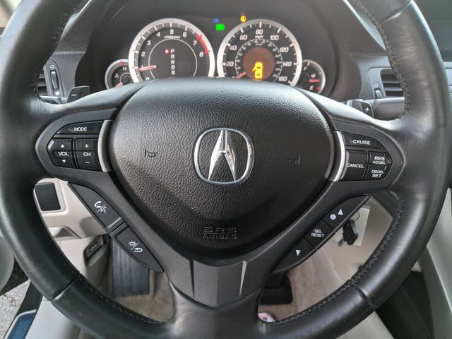 2010 Acura TSX in Campbell, CA 95008