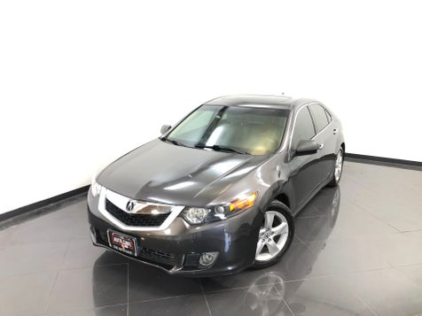 2010 Acura TSX *Easy Payment Options* | The Auto Cave in Dallas, TX
