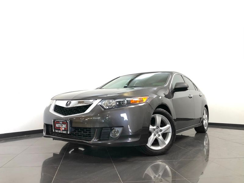 2010 Acura TSX *Easy Payment Options* | The Auto Cave in Dallas