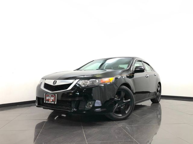 2010 Acura TSX *Get Approved NOW* | The Auto Cave in Dallas