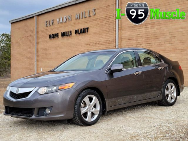 2010 Acura TSX w/ Technology PKG