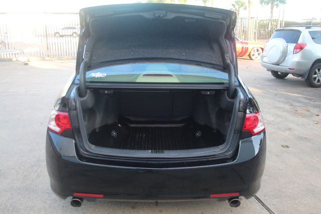 2010 Acura TSX Houston, Texas 11