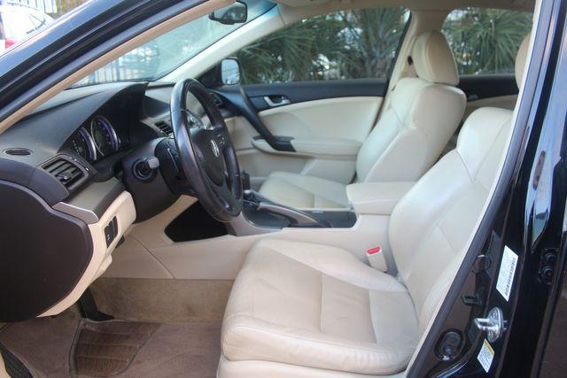 2010 Acura TSX Houston, Texas 14
