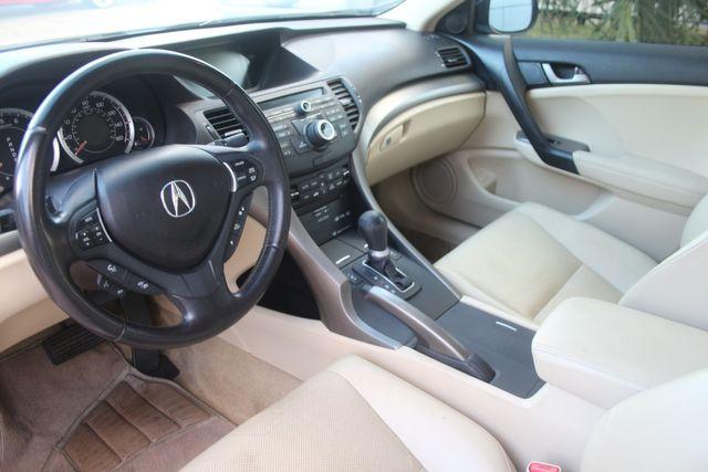 2010 Acura TSX Houston, Texas 15