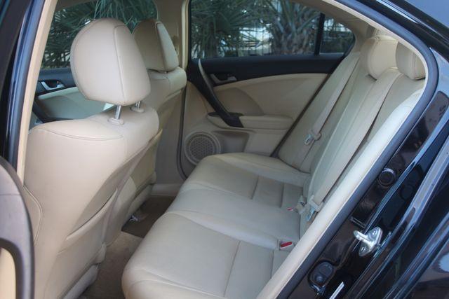 2010 Acura TSX Houston, Texas 19