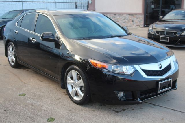 2010 Acura TSX Houston, Texas 3