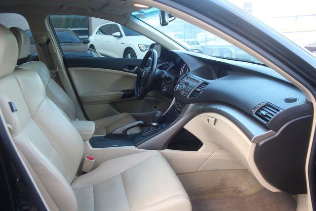 2010 Acura TSX Houston, Texas 21