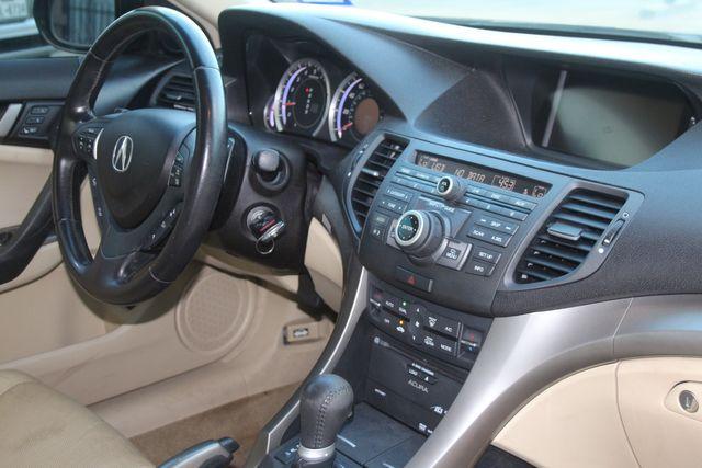 2010 Acura TSX Houston, Texas 23