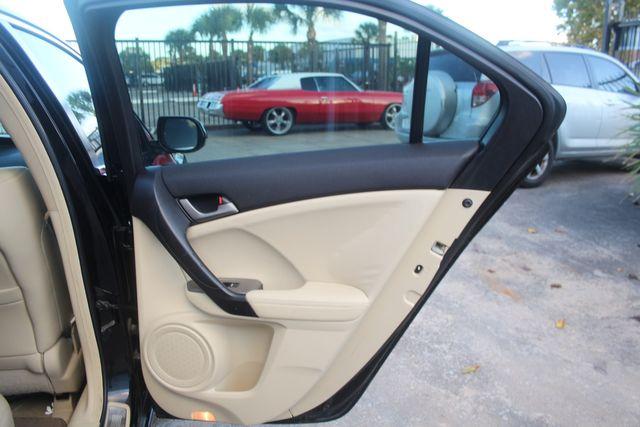 2010 Acura TSX Houston, Texas 25
