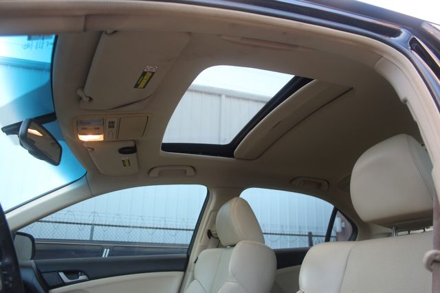 2010 Acura TSX Houston, Texas 43