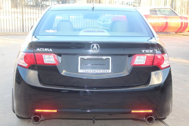 2010 Acura TSX Houston, Texas 7