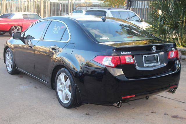 2010 Acura TSX Houston, Texas 8